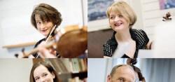 Kwartetten met Beethoven