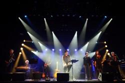 Leonard Cohen Tribute Band - Foto Jon Bauer