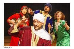 De magie van Marokko (4+)