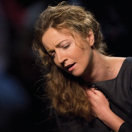 Matthäus Passion – The Bach choir & Orchestra