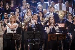 Nederlands Blazers Ensemble in TivoliVredenburg 2020-2021
