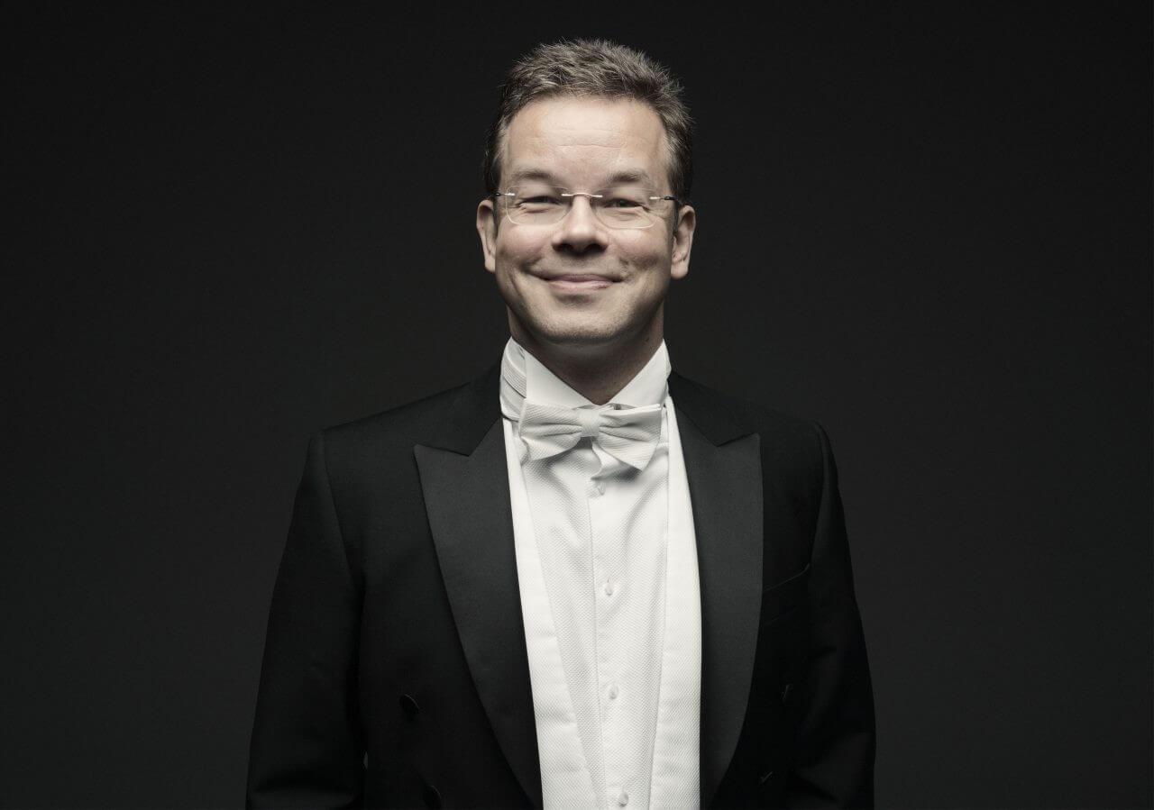 De muziek van de stilte - Noord Nederlands Orkest