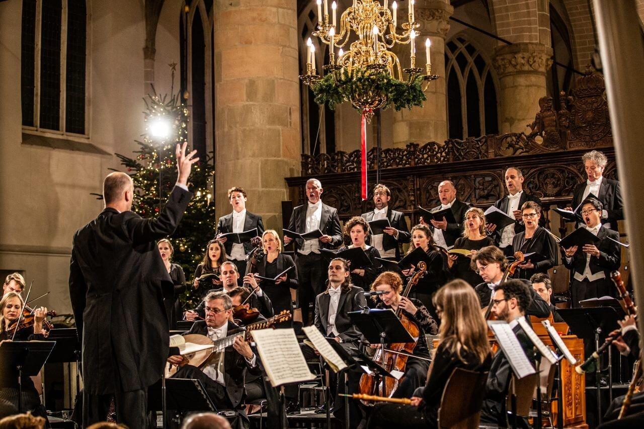 Bach - Weihnachtsoratorium 2020