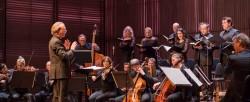 Nederlandse Bachvereniging in TivoliVredenburg 2020-2021