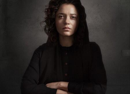 """Actrice Jade Olieberg over toneelstuk Laura H.: """"We mogen niet wegkijken als het moeilijk wordt."""""""