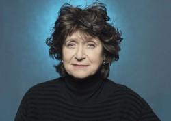 Olga Zuiderhoek - Wat er ook gebeurt er klinkt muziek - Annaleen Louwes
