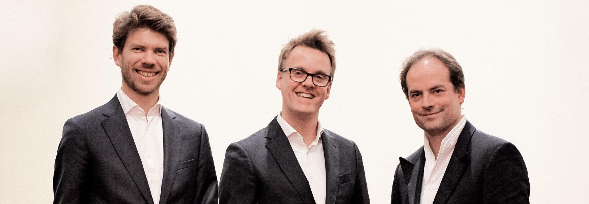 Beethovens Gassenhauer-trio en Brahms' Klarinettrio