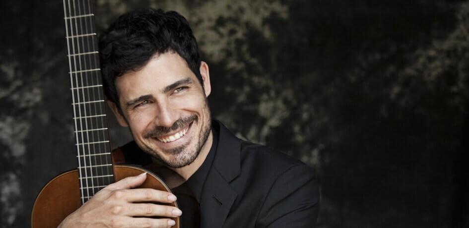 Spaans zomerfeest met Pablo Sáinz Villegas
