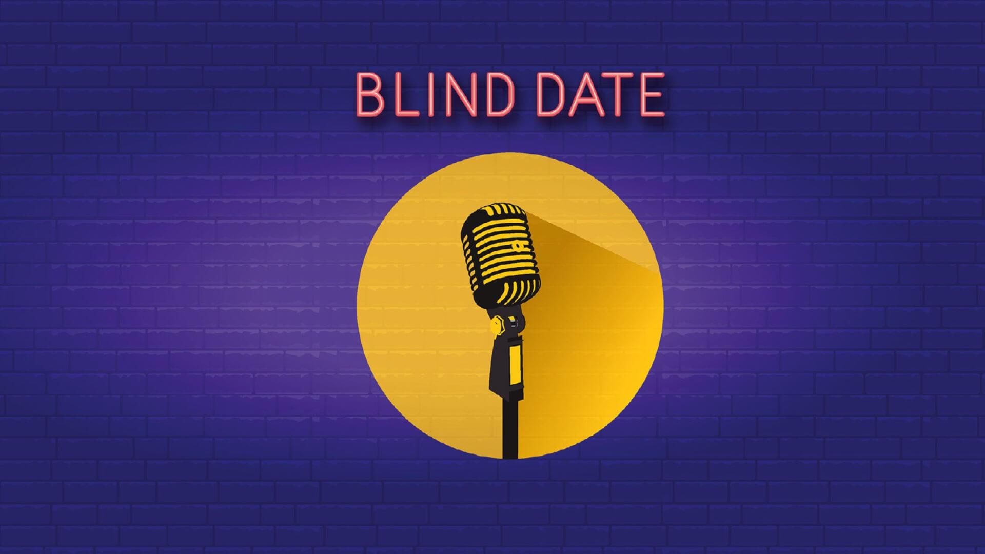 Parktheater Eindhoven - Blind Date 20 21