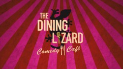 Parktheater Eindhoven - The Dining Lizard