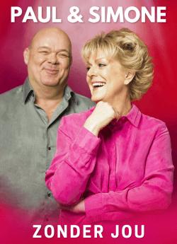 Paul & Simone: Zonder jou - Foto Merlijn Doomernik