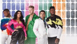 Pentatonix The World Tour