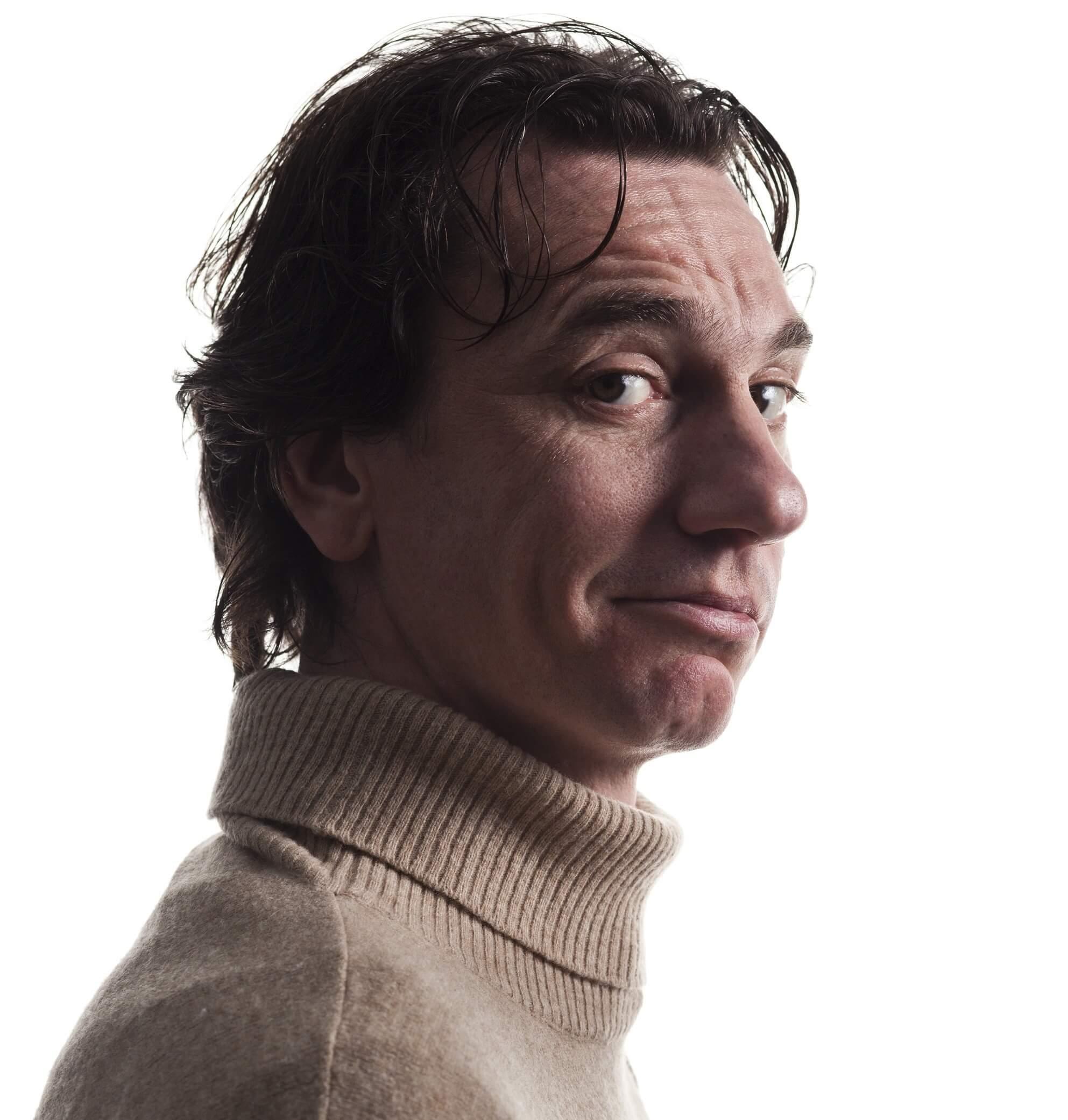 Bert Gabriels - Foto Johannes Vande Voorde