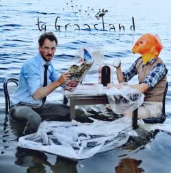 Pfff - Theatergroep Graasland - Foto Matthias Tuns