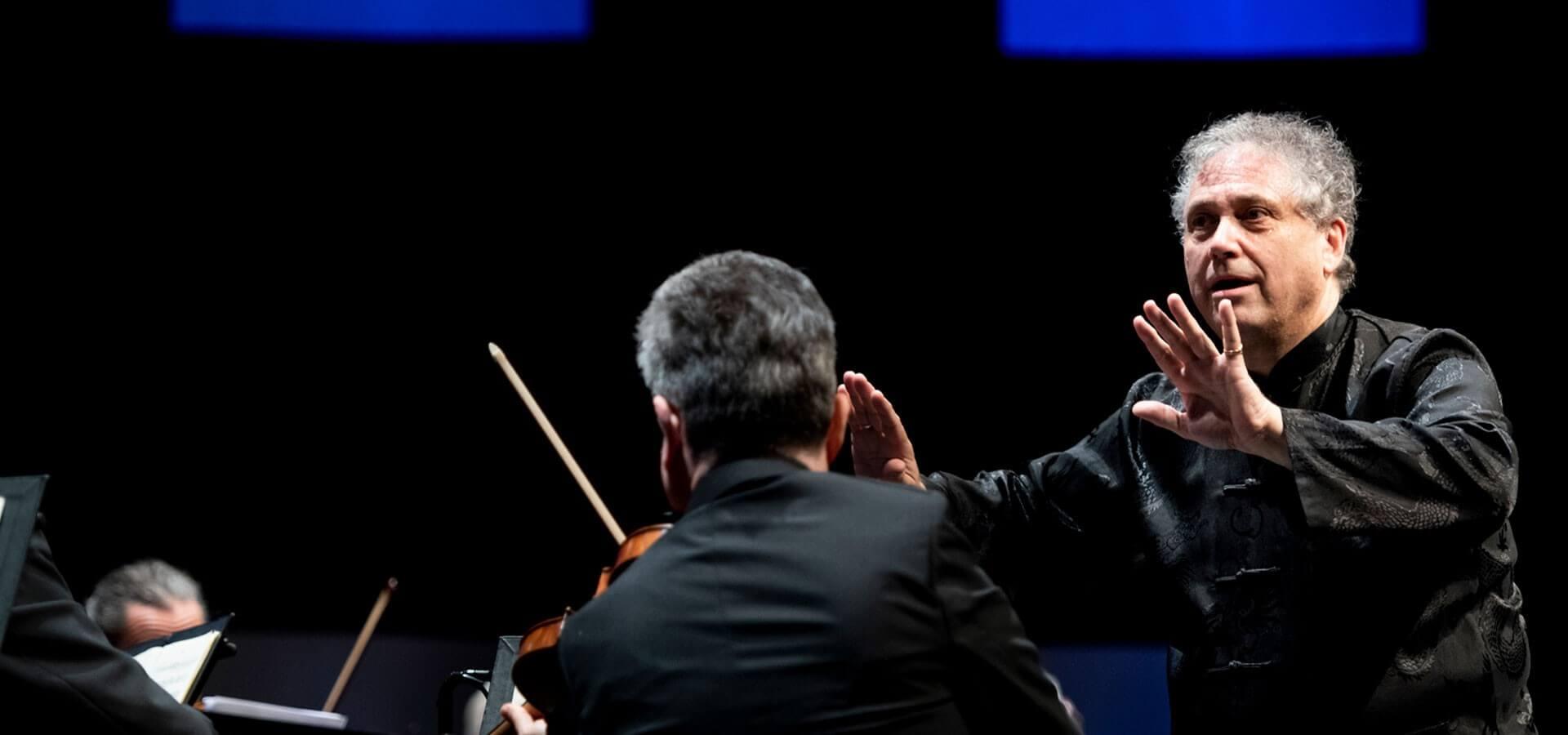 Hadyn en Mendelssohn - Residentie Orkest