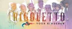 Rigoletto voor kinderen - Festival de Bardi