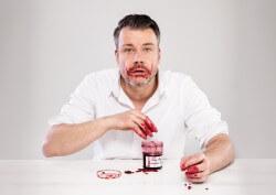 Rob Scheepers - Gulzig - Foto Minneboo Fotografie