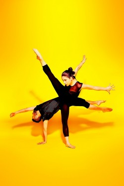 Sally Dansgezelschap Maastricht - Dit Dat Dans - Foto Tycho Merijn