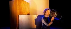 Simone de Jong - Fluisterstad - Foto Moon Saris