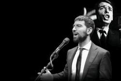 Sinan Eroglu zingt Jacques Brel