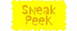 Sneak Peek PLT