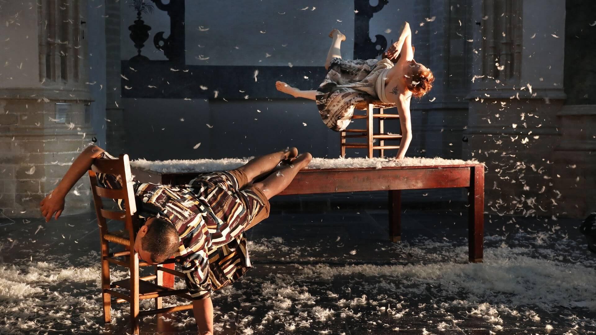 Stemming - een moment om te gedenken - Foto Hans Gerritsen