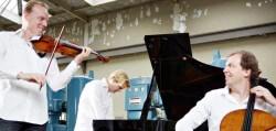 Vijfentwintig jaar Storioni Trio
