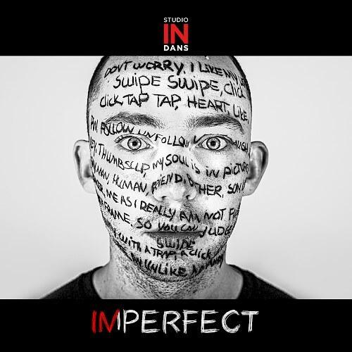 Studio in Dans - IMperfect