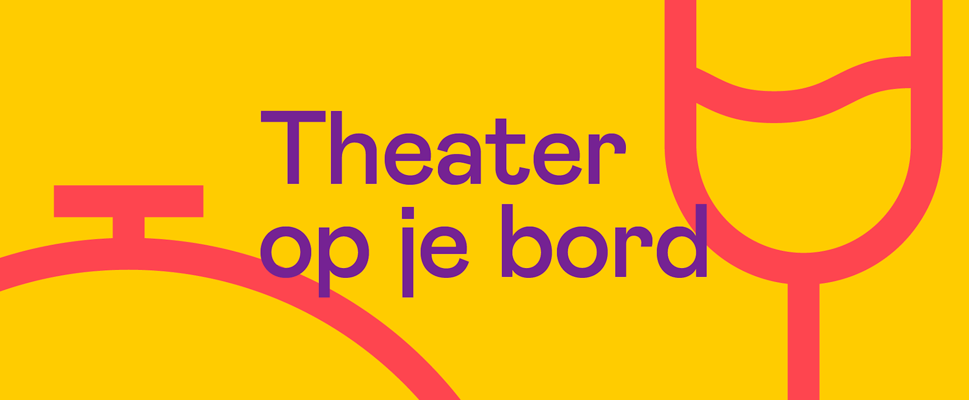 Theater op je bord