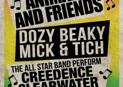 The Legendary Bands