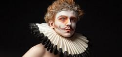 Theater Bellevue - Hendrik IV koning van de verbeelding - Fotograaf Casper Koster