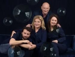 Theatergroep Suburbia - Een Goed Jaar - Foto Eddy Wenting en Paulina Matusiak