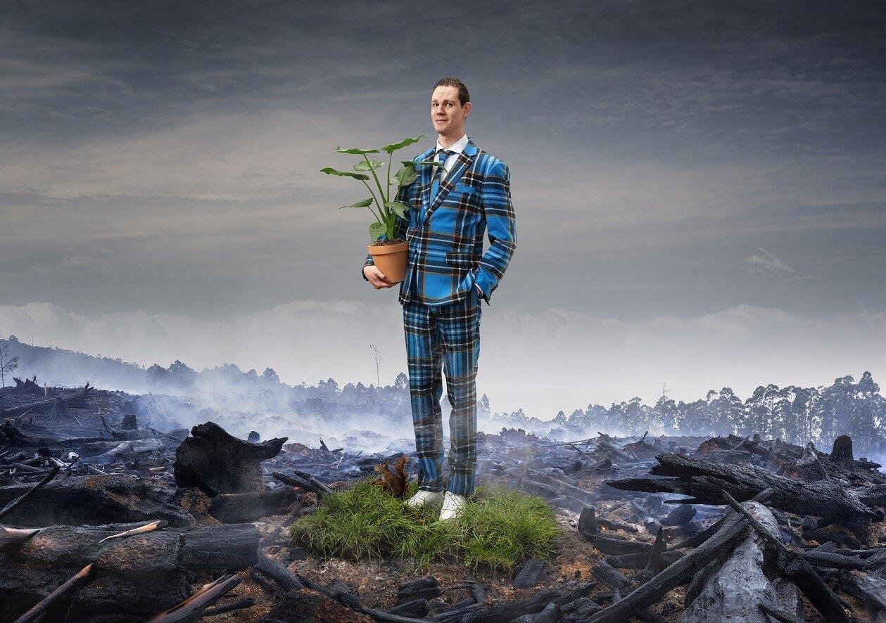 Tim Fransen - Fotograaf Corné van der Stelt