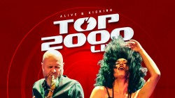 Top 2000 Live - Alive and Kicking - Foto Carla Gorter Fotografie