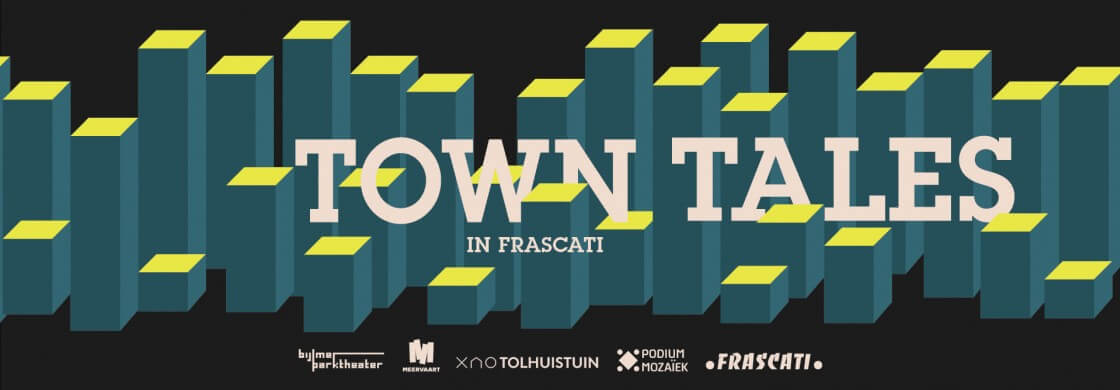 Town Tales - Frascati