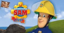 Van Hoorne Entertainment - Brandweerman Sam Live: De verloren piratenschat