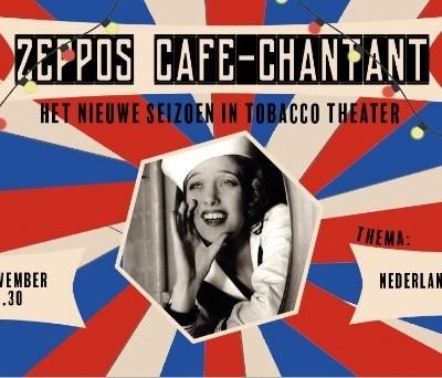 Zeppos Café-Chantant