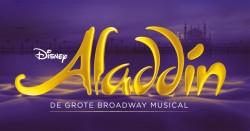 Disney's Aladdin - de musical