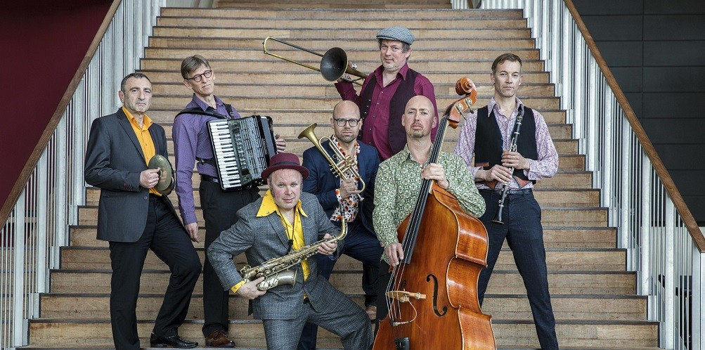 Bodega Norton Concerten 2021