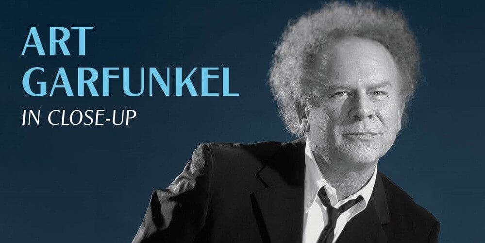 Art Garfunkel - In close up