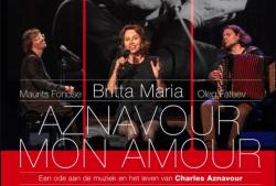 Aznavour Mon Amour