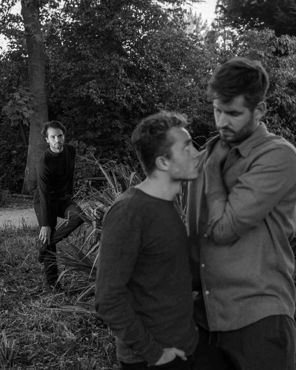 Nick Bruckman - Bleeding Love - Foto Dustin Thierry