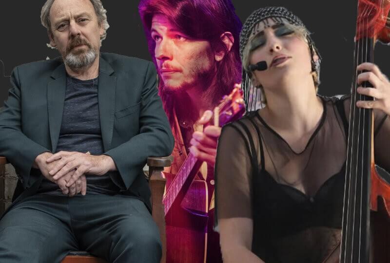 Dan Tuffy Trio