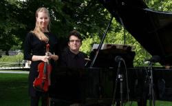 Duo Lente - Klassiek op zondag