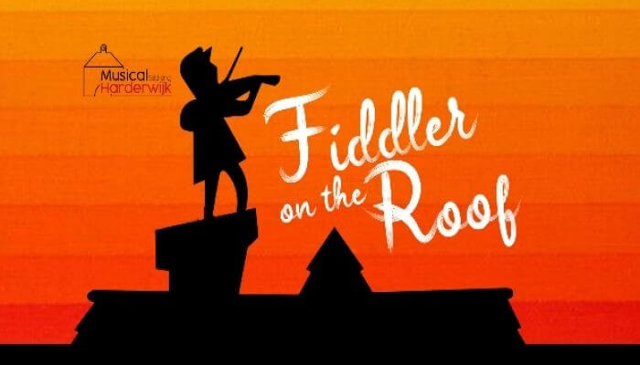 Fiddler on the Roof - Musical Stichting Harderwijk