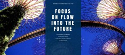 Focus on Flow into the Future
