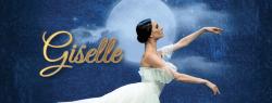 Giselle - Sint-Petersburg Festival Ballet & het Hungary Festival Orchestra