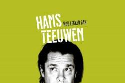 Hans Teeuwen - Nou lekker Dan