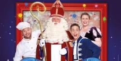 Het schilderij voor Sinterklaas (3+)