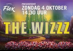 The Wizzz